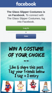 Win a Free Costume for You and Your Friend