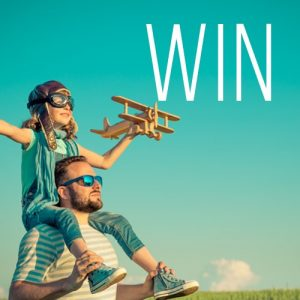 Albany Creek Village – Win 1 of 5 prize packs for Dads