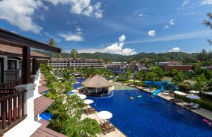Babyology – Win a family holiday of 4 to Phuket for 7 nights