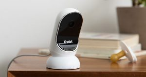 Babyology – Win an Owlet Cam valued at $280