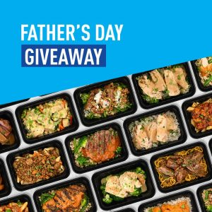 Fitness Meals – Win Fitness Meals for 1 month