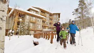 Holidays with Kids – Win a 7-night stay and ski package for a family of 4 to Panorama and Vancouver
