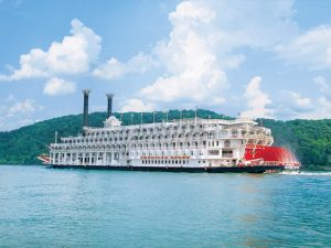 International Traveller – Win an epic USA Cruise Holiday with the American Queen Steamboat Company & Cruiseco valued at over $19,000