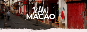 Macao Government Tourism Office – Win a return trip to Macao for a photography masterclass