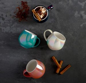 Maxwell & Williams – Win a Lumi mug prize pack