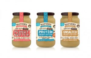 Mind Food – Win 1 of 5 Peanut Butter prize packs