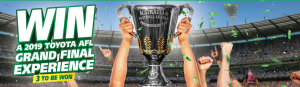 Nestle Milo – Win 1 of 3 family trips for 4 to Melbourne PLUS 4 tickets to the 2018 AFL Grand Final and more