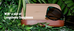 Teachers Health – Win a pair of Longchamp sunglasses