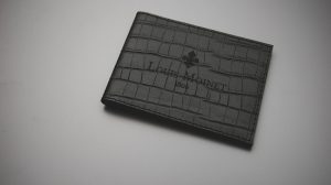 WorldTempus – Win a cardholder from Louis Moinet