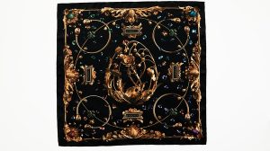 WorldTempus – Win a pocket square designed by Faberge