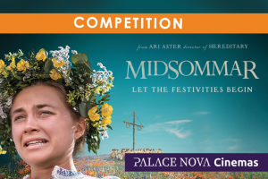 Adelaide Review – Win a Double Pass to See Midsommar at Palace Nova Eastend