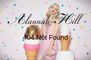 Alannah Hill – Win The Ultimate Ladies Night Out Prize Package (prize valued at $2,500)