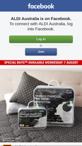 Aldi Australia – Win an Activated Bamboo Charcoal Infused Mattress and Pillow Protector (prize valued at $49.99)