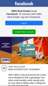 AMG Real Estate – Will Be Picked on Thursday Afternoon 29/08/2019 and Notified Via Direct Message (prize valued at $100)