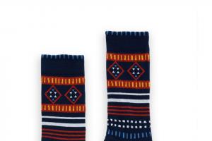 Australian Jewish News – a Pair of Men's Cotton Dress Socks to 50 Lucky Ajn Wedding Magazine Readers