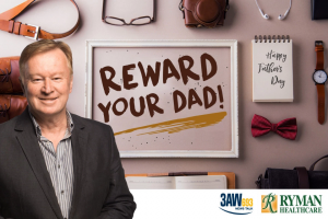 3AW – Win The Promotion (prize valued at $1,336)