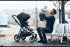 Babyology – Win this Super-Stylish Combo Now (prize valued at $1,699)
