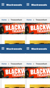 Blackwoods – Competition