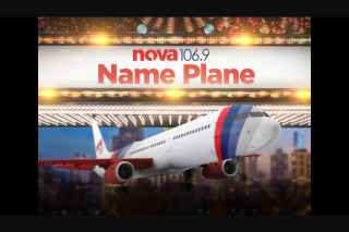 Brisbane Nova 106.9FM – Win a Trip to Chicago Usa (prize valued at $5)