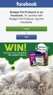 Budget Pet Products – Win One of 5 Feliway Prize Packs