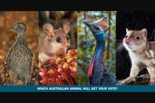 Bush Heritage – Win a $500 Woolworths Voucher