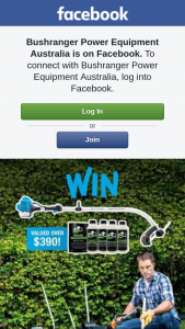 Bushranger Power Equipment Australia – Win a $390 Lawn Dad Prize Pack Father's Day Is Just Around The Corner and We've Teamed Up With Our Friends at Lawnporn for Your Chance to Bring Home a Br2601 Trimmer & The Full Lawnporn Range (prize valued at $390)