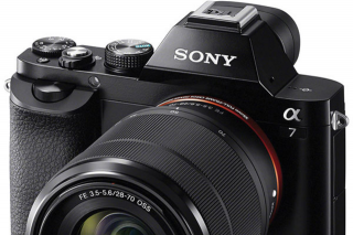 Camera Review – Teds Cameras – Win a Sony A7 With Fe 28-70mm 3.5-5.6 Oss Zoom Lens (prize valued at $1,399)