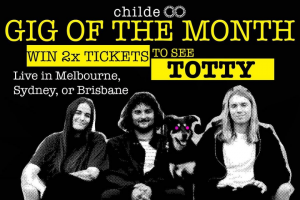 Childe Eyewear – Tickets to The Gig