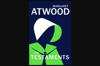 Dymocks Booklovers – Win a Copy of The Testaments Signed By Margaret Atwood