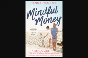 Dymocks Booklovers – Win $1000 Cash and a One-Year Subscription to Canna Campbell's $ugar Tribe Community