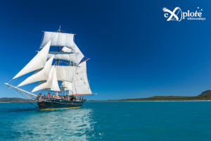 Family Travel – Win a Multi Family Pirate Ship Cruise Through The Whitsundays (prize valued at $2,200)