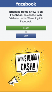 FB – Win $10000 In Cash &#128184 &#128184 &#128184 (prize valued at $10,000)