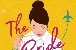 Female – Win One of 5 X Copies of The Bride Test By Helen Hoang