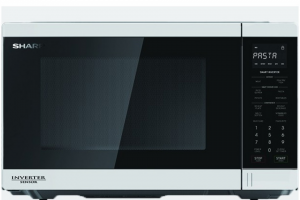 Female – Win Sharp R350ew Microwave Valued at $269.00 (prize valued at $269)