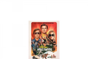 Film Focus – to Once Upon a Time In Hollywood Thanks to @sonypicturesaus