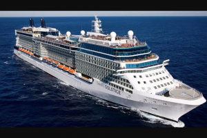 Gold FM – Win a Cruise With Celebrity Cruises (prize valued at $4,409)