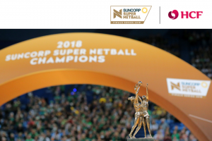 HCF – Win a 2019 Suncorp Super NeTBall Grand Final Experience [closes 6pm] (prize valued at $4,500)