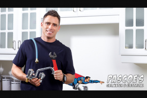 Hit 92.9 – Win a $500 Voucher for Pascoe's Gas (prize valued at $500)