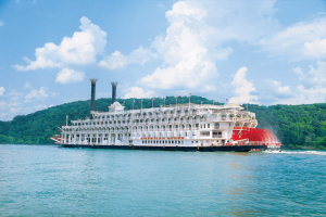 International Traveller – Win an Amazing Holiday to Cruise The Southern Usa Aboard an Authentic Paddlewheel Cruise Vessel on an Adventure Valued at $19600 (prize valued at $19,600)