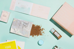 Kikki K – Win 1 of 5 Kikkik X Frank Body Prize Packs