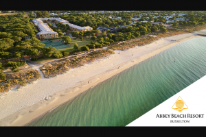 Mix 94.5 – Win a $250 Voucher to Abbey Beach Resort