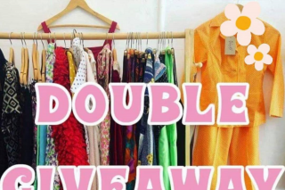 Moonage Daydream Vintage – Competition (prize valued at $100)