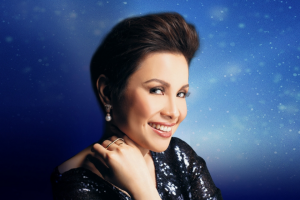 Must Do Brisbane – 2 Double Passes (a-reserve) to Experience Lea Salonga In Concert on Saturday November 9 at 2pm In The Concert Hall