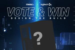 MWave – Win a $100 Mwave Online Egift Card&#8203 (prize valued at $10,000)