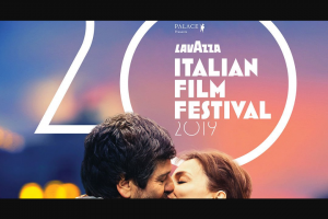 National Seniors – Win a Double Pass to The Italian Film Festival
