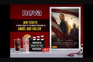 Nova 93.7 – Win One (1) Prize Each (prize valued at $3,000)