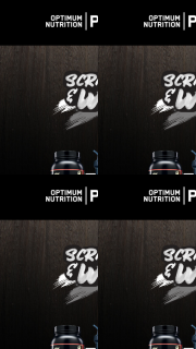 Optimum Nutrition – Win Card From Participating Stores (prize valued at $321,717.77)
