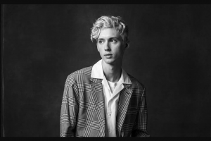 PedestrianTV – 5 X Double Passes to See Our Boy Troye In Action