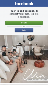 Plush – Win 1 of 3 $1000 Plush Gift Cards In Time for Father's Day