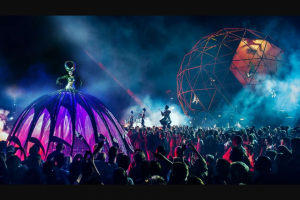 Plusrewards Herald-Sun – Win The Ultimate White Night Reimagined Experience (prize valued at $5,788)